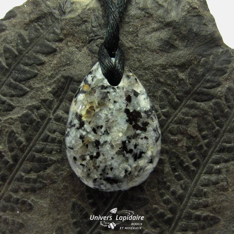 Collier granodiorite
