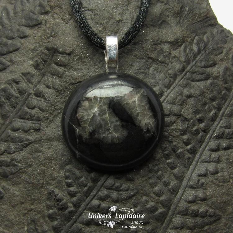 collier septaria